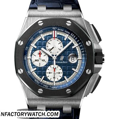 愛彼AP Royal Oak Offshore 皇家橡樹離岸型 26401PO.00.A018CR.01
