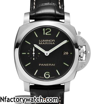 沛納海Panerai LUMINOR MARINA 1950 3 DAYS AUTOMATIC ACCIAIO Pam00392 Pam392