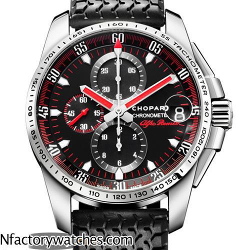 最新仿名牌蕭邦Chopard 手錶-3A手錶
