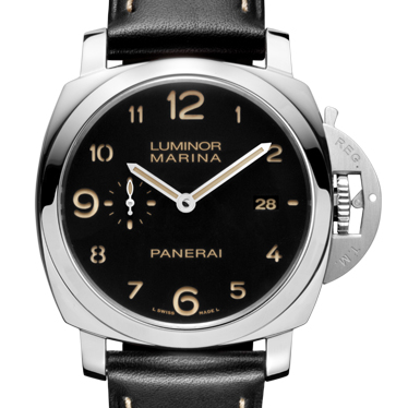 沛納海Panerai LUMINOR MARINA 1950 3 DAYS AUTOMATIC Pam00359/Pam359 亞洲ETA-7750 修改的沛納海P9000