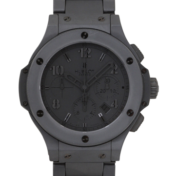 "宇舶Hublot Big Bang 大爆炸 'All Black II' ""全黑II"" Limited Edition 限量版 陶瓷"