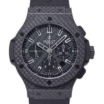 宇舶Hublot Big Bang 大爆炸 301.QX.1740.GR All Carbon Fiber 全碳纖維