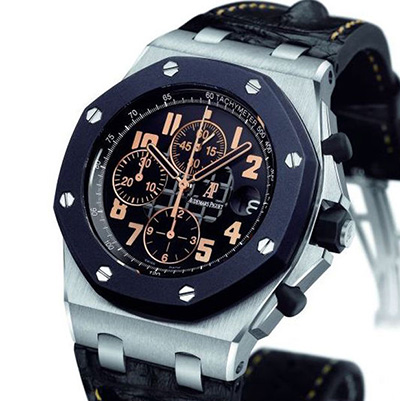 愛彼AP Royal Oak Offshore 皇家橡樹離岸型 26298SK.OO.D101CR.01 第57大道 57th Street 限量版 Limited Edition