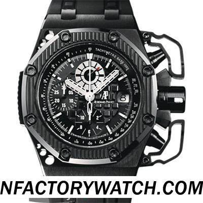 愛彼AP Royal Oak Offshore 皇家橡樹離岸型 26165IO.OO.A002CA.01 V2 完美版