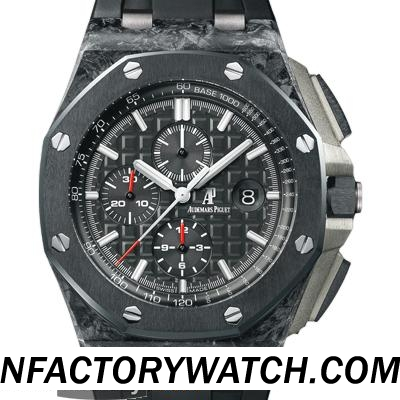愛彼AP Royal Oak Offshore 皇家橡樹離岸型 26400AU.OO.A002CA.01