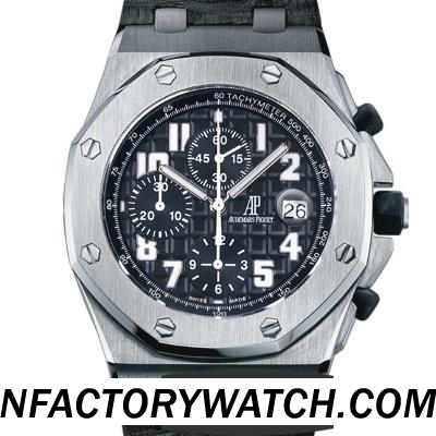 愛彼AP皇家橡樹離岸ROYAL OAK OFFSHORE 26170ST.OO.D101CR.03 V5 完美版